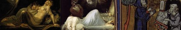 Vết bớt trên cơ thể và những câu chuyện kỳ bí 9