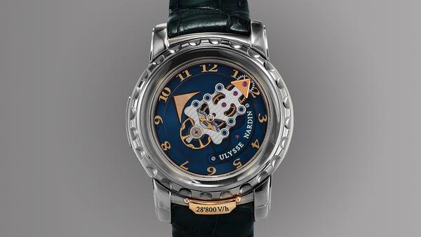Những chiếc đồng hồ làm thay đổi lịch sử đồng hồ thế giới 150705dh04-72561