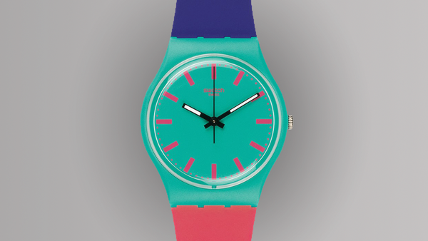 Những chiếc đồng hồ làm thay đổi lịch sử đồng hồ thế giới 150705dh05-72561