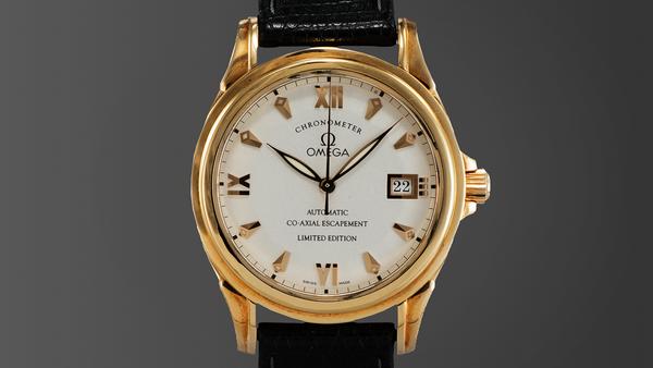 Những chiếc đồng hồ làm thay đổi lịch sử đồng hồ thế giới 150705dh09-9c9af