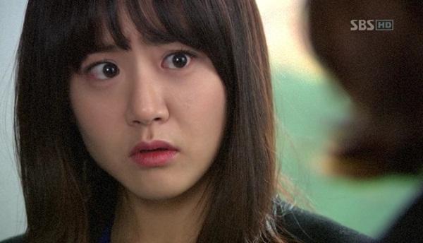 """Những màn """"lột xác"""" của diễn viên nhí Hàn 5"""