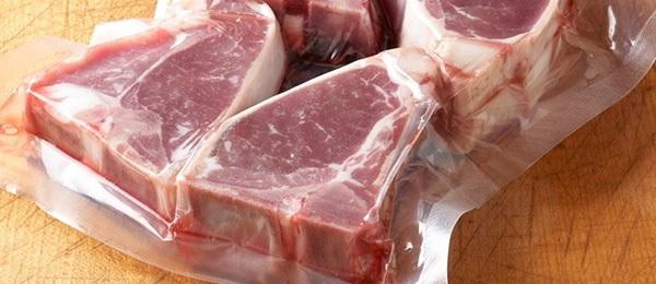 4 bước đơn giản giúp bạn bảo quản thịt đúng cách