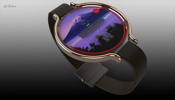 Đồng hồ thông minh siêu phẩm của công nghệ 150830tekvisionwatch1-9b9b8