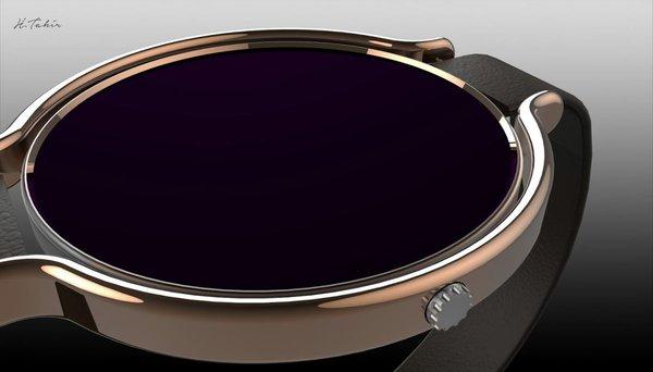Đồng hồ thông minh siêu phẩm của công nghệ 150830tekvisionwatch2-9b9b8