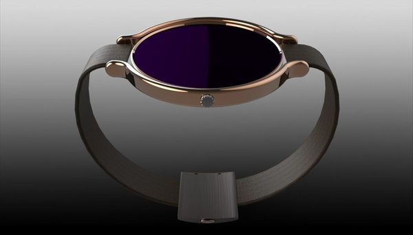 Đồng hồ thông minh siêu phẩm của công nghệ 150830tekvisionwatch4-9b9b8