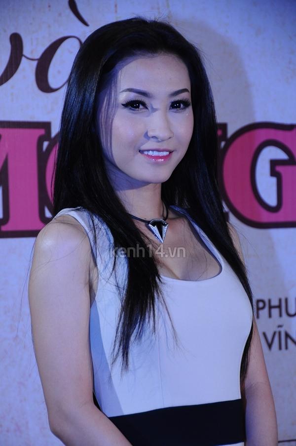 Con gái danh hài Kiều Oanh siêu đáng yêu 10