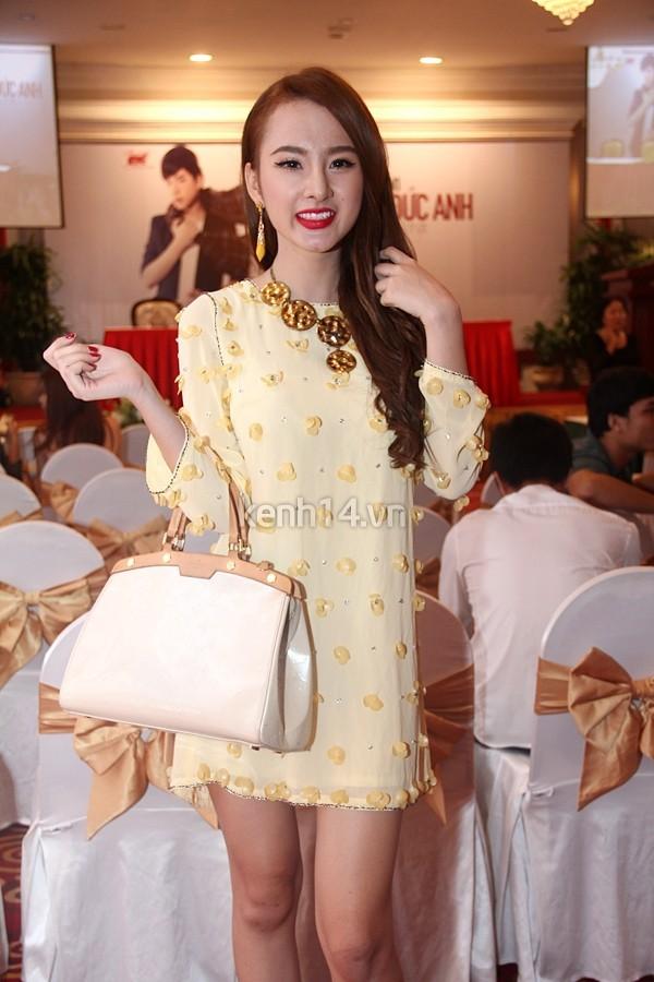 Angela Phương Trinh thừa nhận có phẫu thuật thẩm mỹ 1