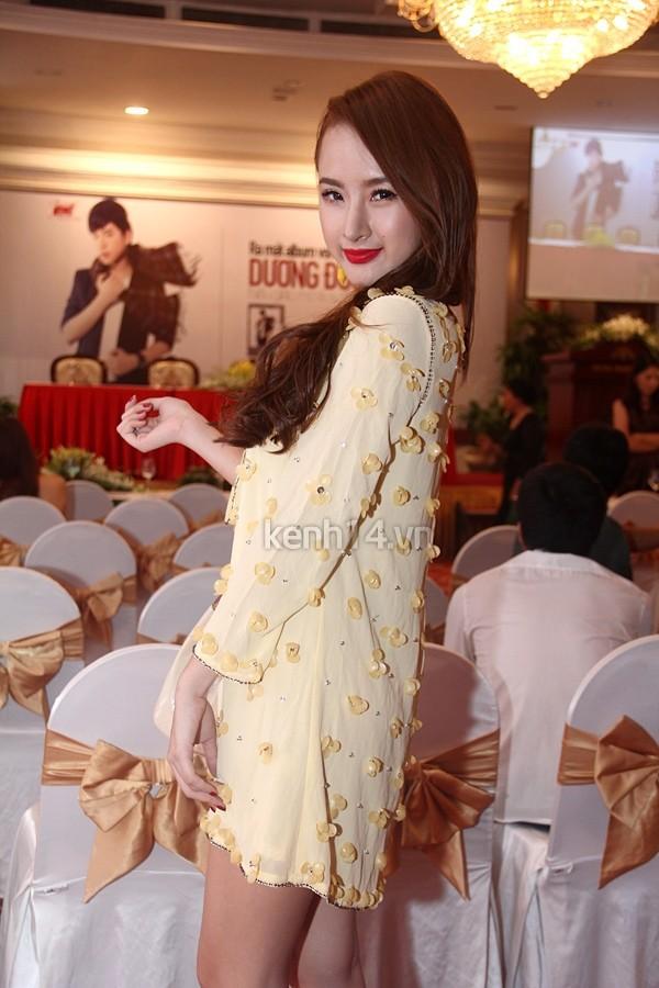 Angela Phương Trinh thừa nhận có phẫu thuật thẩm mỹ 2