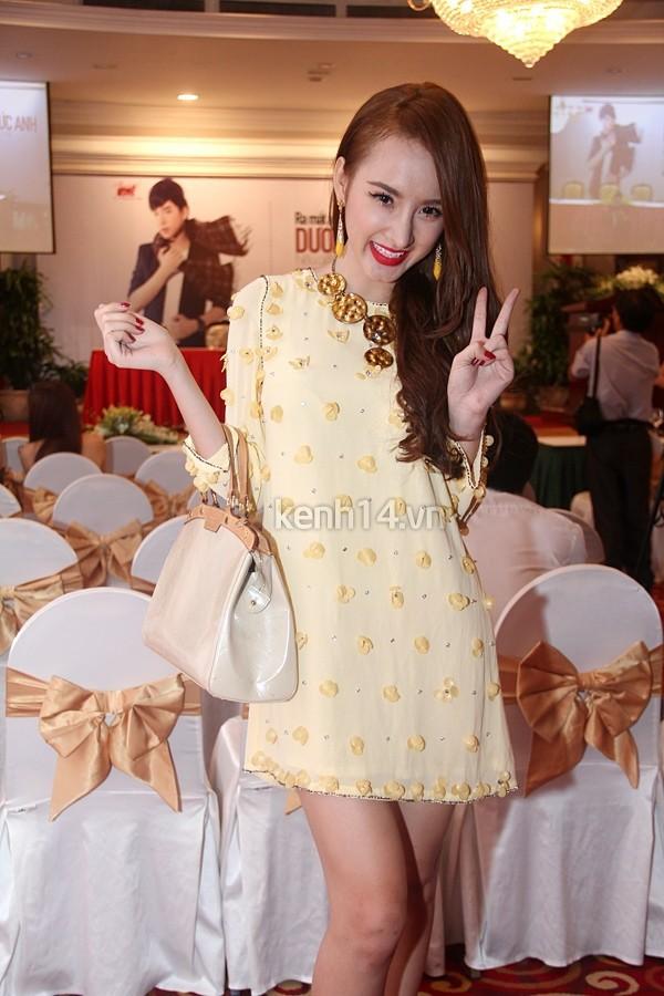 Angela Phương Trinh thừa nhận có phẫu thuật thẩm mỹ 3