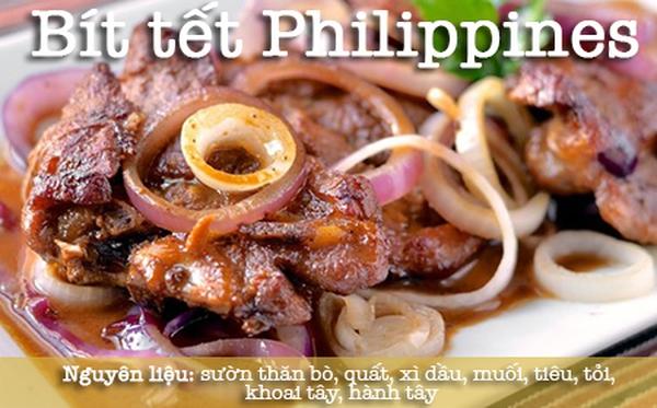 Đãi cả nhà ngon cơm với món bò bít tết theo công thức lạ