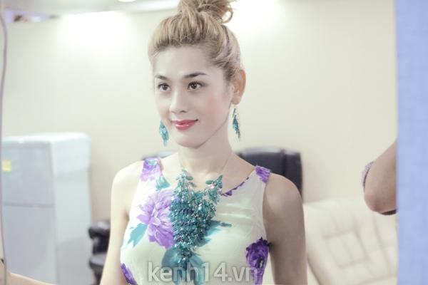 Cận cảnh Lâm Chí Khanh tại bệnh viện Thái Lan 12