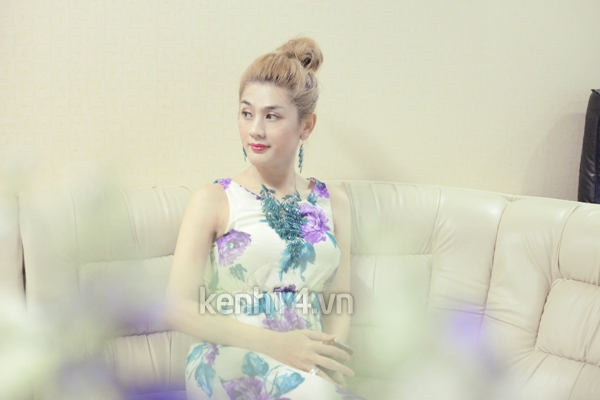 Cận cảnh Lâm Chí Khanh tại bệnh viện Thái Lan 5