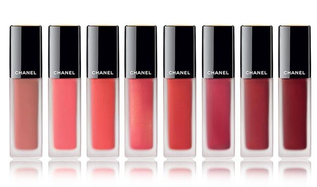 2 thỏi son mới của Chanel và MAC có gì hay mà các cô nàng lại phát sốt đến như vậy? - Ảnh 1.