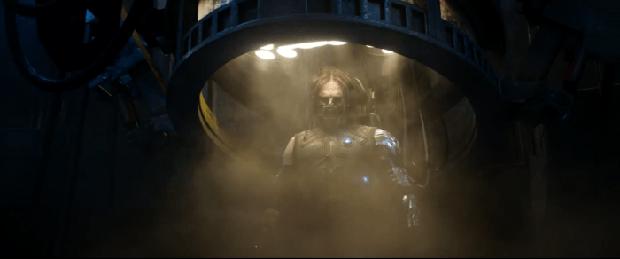 Có Spider-Man xuất hiện rồi, nào cùng soi kỹ trailer của Captain America: Civil War - Ảnh 1.