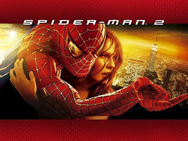 Người Nhện - Đứa con rơi trở thành quân át chủ bài hoàn hảo của Marvel - Ảnh 1.