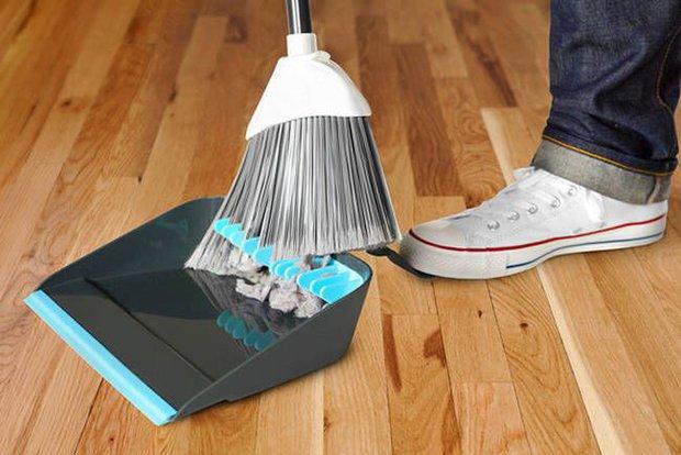 21 phát minh vừa lạ vừa hiệu quả khiến việc nhà đơn giản như đan rổ - Ảnh 1.