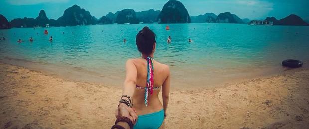 Đây chính là bộ ảnh Nắm tay em đi khắp thế gian phiên bản Việt đẹp và lãng mạn nhất! - Ảnh 10.