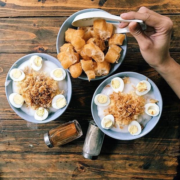 5 món mà người Hà Nội chỉ đợi mát trời để đi ăn! - Ảnh 5.