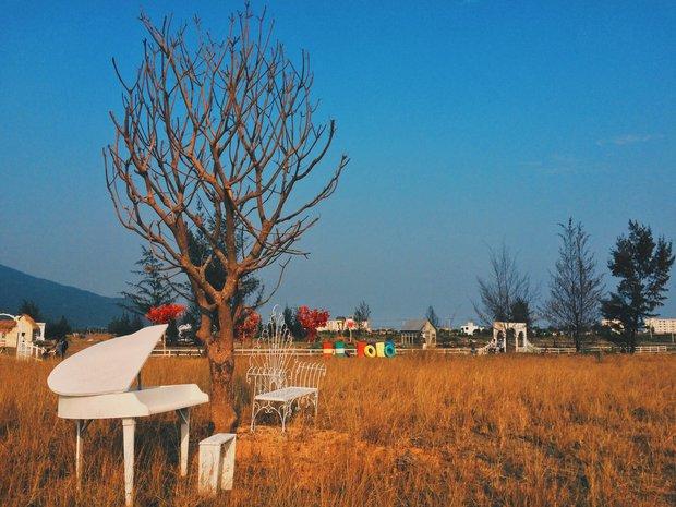 Giới trẻ Đà Nẵng sắp có thêm điểm chụp ảnh mới: Một phim trường đẹp như châu Âu - Ảnh 5.