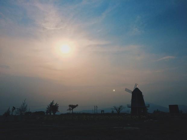 Giới trẻ Đà Nẵng sắp có thêm điểm chụp ảnh mới: Một phim trường đẹp như châu Âu - Ảnh 7.