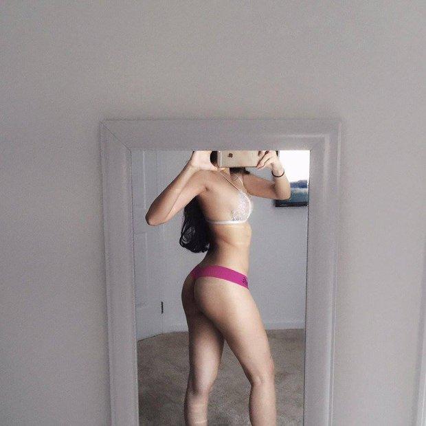 Ai bảo cứ phải Mỹ Latin mới nóng bỏng? Gái Việt chăm tập gym còn sexy hơn thế! - Ảnh 12.