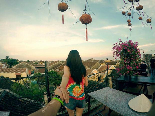 Đây chính là bộ ảnh Nắm tay em đi khắp thế gian phiên bản Việt đẹp và lãng mạn nhất! - Ảnh 16.