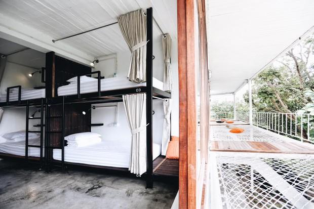 Không chỉ toàn resort đắt tiền, Phú Quốc cũng có 3 homestay giá hạt dẻ và cực xinh rồi! - Ảnh 14.