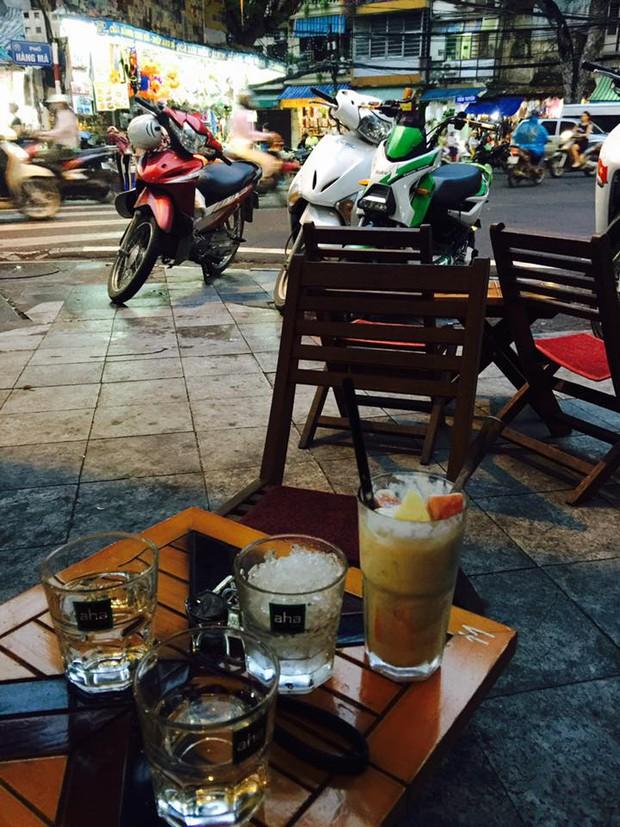 Đây chính là quán cà phê Hoàng tử William hot nhất hôm nay! - Ảnh 4.
