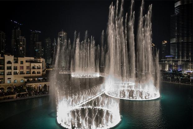 Đây chính là 16 kiệt tác đài phun nước đẹp nhất thế gian - Ảnh 11.