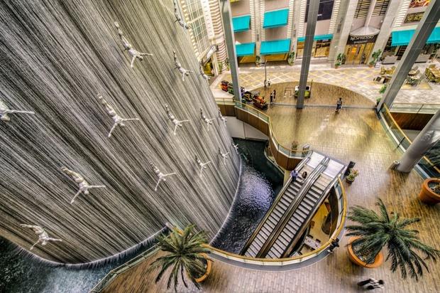 Đây chính là 16 kiệt tác đài phun nước đẹp nhất thế gian - Ảnh 4.