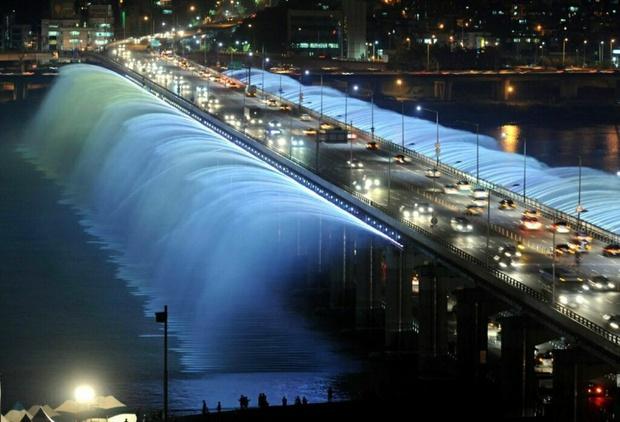 Đây chính là 16 kiệt tác đài phun nước đẹp nhất thế gian - Ảnh 13.