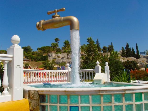 Đây chính là 16 kiệt tác đài phun nước đẹp nhất thế gian - Ảnh 6.