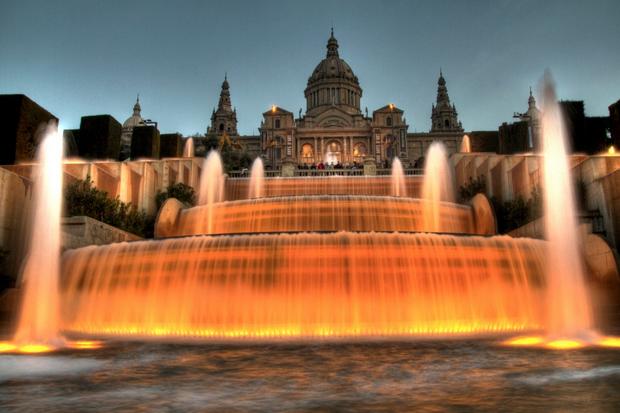 Đây chính là 16 kiệt tác đài phun nước đẹp nhất thế gian - Ảnh 5.