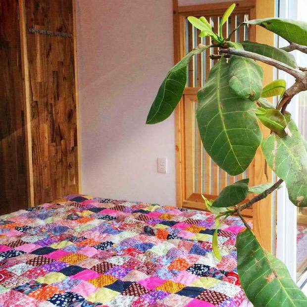 Không chỉ toàn resort đắt tiền, Phú Quốc cũng có 3 homestay giá hạt dẻ và cực xinh rồi! - Ảnh 34.