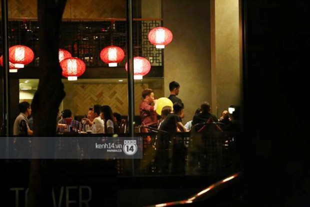 Kết thúc tiệc cưới, Trấn Thành lái xe đưa Hari Won đi ăn đêm - Ảnh 11.