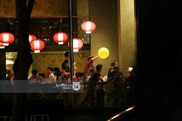 Kết thúc tiệc cưới, Trấn Thành lái xe đưa Hari Won đi ăn đêm - Ảnh 12.