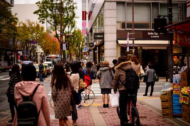 Du lịch Nhật Bản, tránh làm 13 điều cấm kỵ sau đây - Ảnh 3.