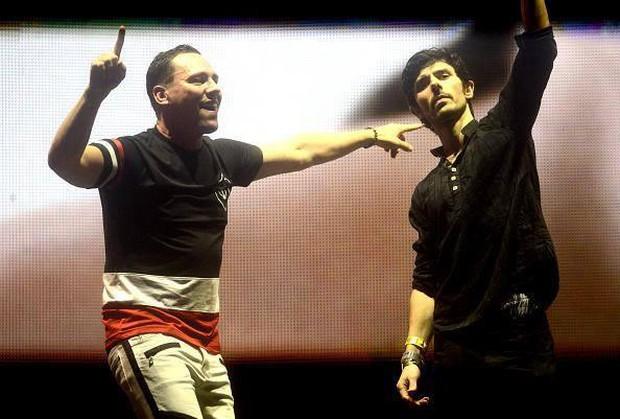 DJ top 12 thế giới KSHMR và chủ nhân hit Faded cùng đến SG - Ảnh 3.