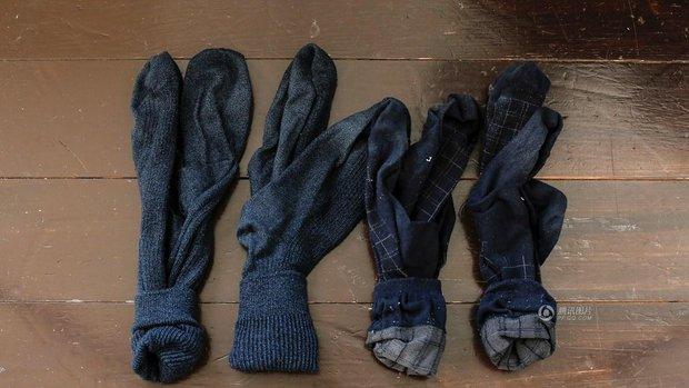 Lối sống tối giản của giới trẻ Nhật: Gia sản chỉ có 3 cái áo, 4 cái quần và 4 đôi tất - Ảnh 16.