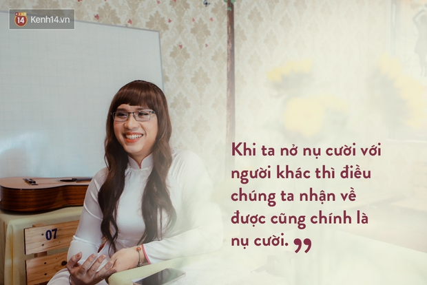 Cô giáo chuyển giới ở Sài Gòn: Tôi đã phải tự tay đốt đi quá khứ của mình để được sống thật - Ảnh 3.