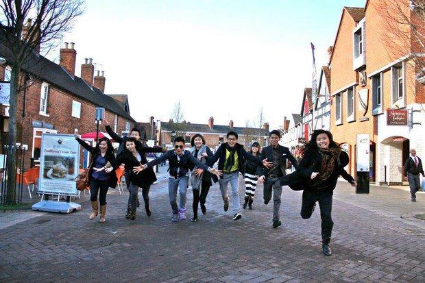 8 lý do tạo động lực cho bạn chọn trường đại học ở nước ngoài - Ảnh 1.