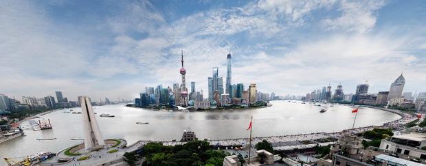 Sự thật kinh hoàng phía sau bức ảnh Panorama Thượng Hải 24.9 tỷ Pixel nổi tiếng - Ảnh 1.