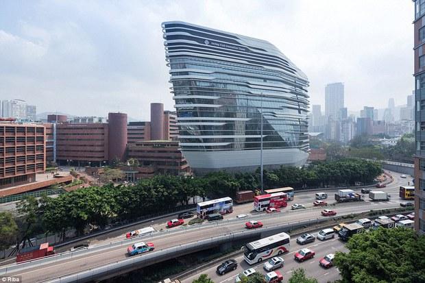 Ngắm nhìn 30 công trình đẹp nhất thế giới, trong đó có nhà trẻ xanh tại Việt Nam - Ảnh 13.
