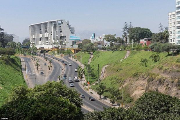 Ngắm nhìn 30 công trình đẹp nhất thế giới, trong đó có nhà trẻ xanh tại Việt Nam - Ảnh 30.