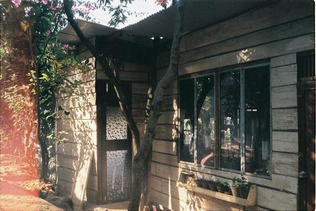 Thêm một căn nhà cực xinh xắn chứng minh Đà Lạt đúng là thiên đường homestay! - Ảnh 4.