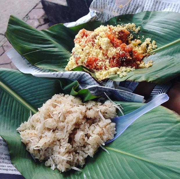 5 món mà người Hà Nội chỉ đợi mát trời để đi ăn! - Ảnh 4.