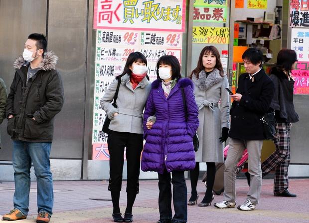 Du lịch Nhật Bản, tránh làm 13 điều cấm kỵ sau đây - Ảnh 10.