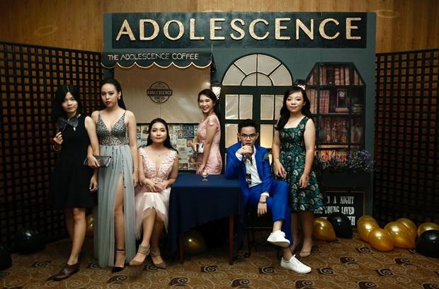 Teen THPT Lê Quý Đôn (TP.HCM) quẩy cực sung trong prom độc lập đầu tiên của trường - Ảnh 6.