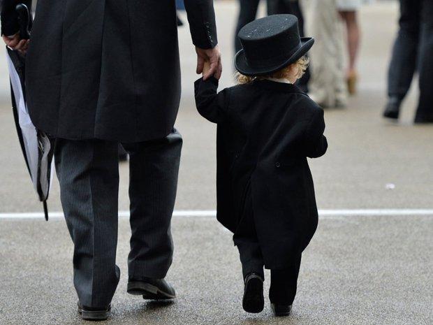 Khoa học chứng minh: Cha mẹ của những đứa trẻ thất bại đều có 9 điểm chung dưới đây - Ảnh 5.