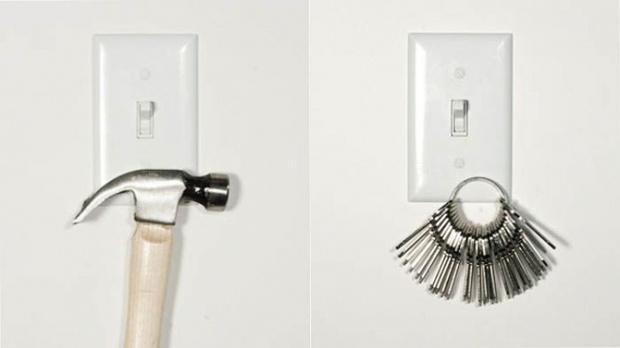 21 phát minh vừa lạ vừa hiệu quả khiến việc nhà đơn giản như đan rổ - Ảnh 9.
